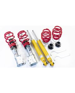 Cobra Suspension Schroefset EVO-II SF783202/55